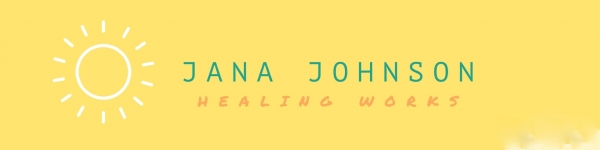 Jana Johnson Healing Works