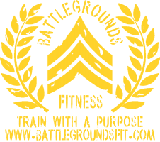 BattleGrounds Fitness, Inc