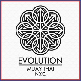 Evolution Muay Thai