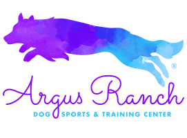 Argus Ranch Dog Sports & Training Center