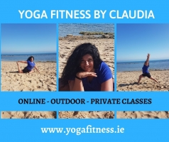 Yoga Fitness Dublin