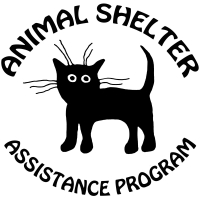ASAP Cat Shelter