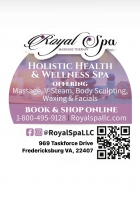 Royal Spa LLC