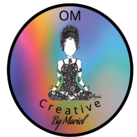Om Creative by Mariel