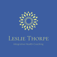 Leslie Thorpe Integrative Health Coaching