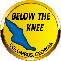 Below The Knee