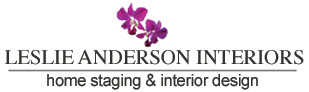 Leslie Anderson Interiors