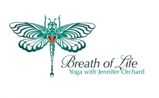 Breath of Life Movement with Jennifer Orchard