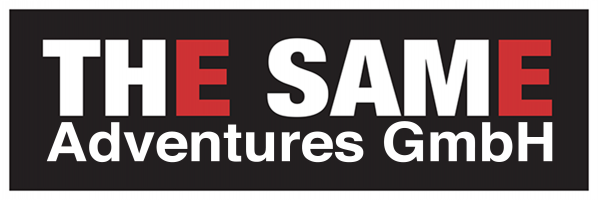 THE SAME Adventures GmbH