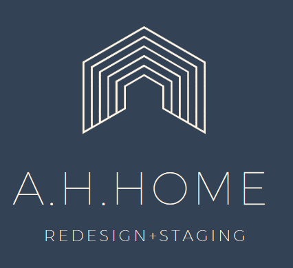 A.H.HOME redesign + staging
