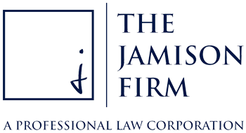 The Jamison Firm, A Professional Law Corporation