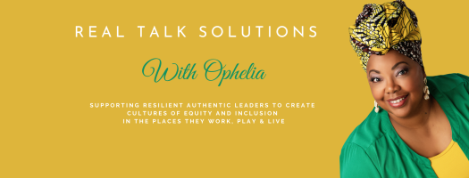 Get Grief Relief Now with V. Ophelia Rigault