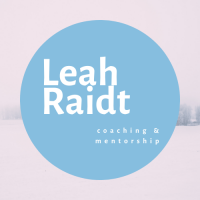 Leah Raidt Coaching Services