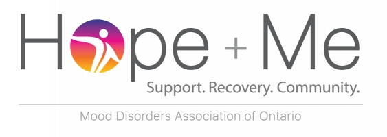 Hope+Me - Mood Disorders Association of Ontario