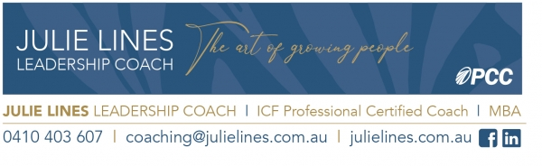 Julie Lines Coaching