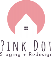 Pink Dot Staging + Redesign