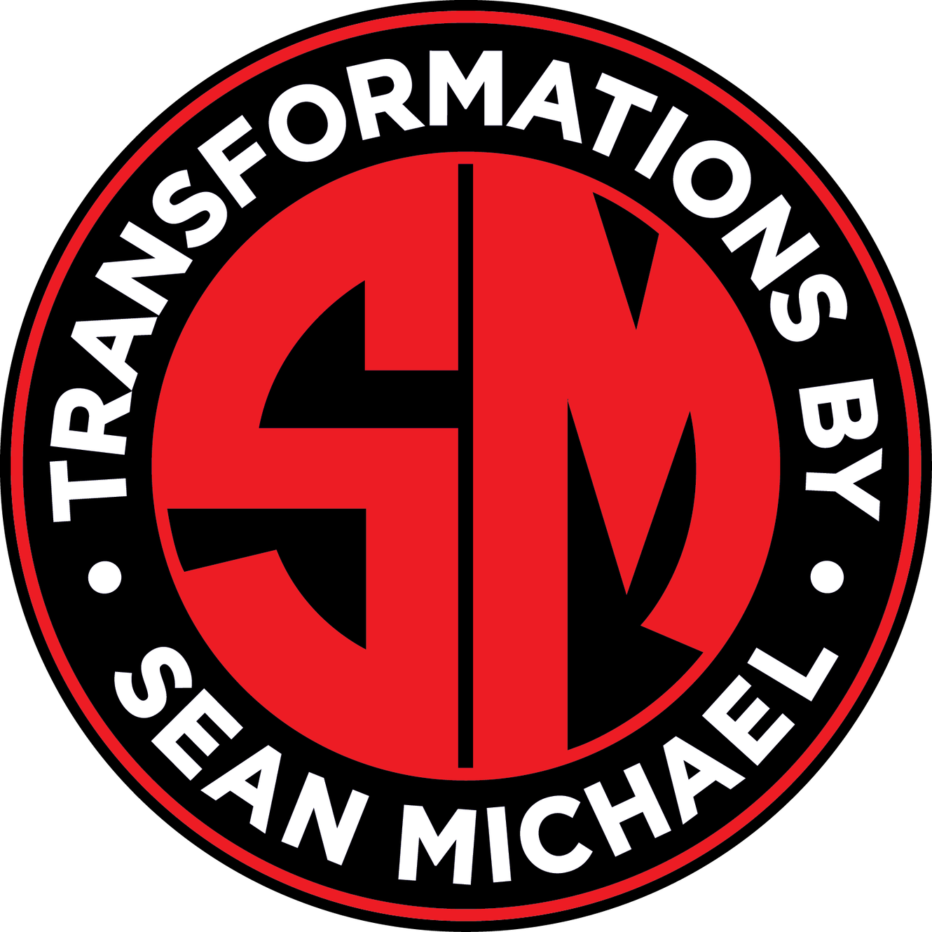 Transformations By Sean Michael