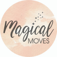 Magical Moves - Danielle Linegar