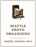 Seattle Photo Organizing