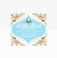 Little Bird Nesting Company