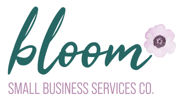 Bloom Small Business Services, Co.