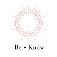 Be + Know