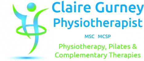 Claire Gurney Physiotherapy, Pilates, Health + Fitness
