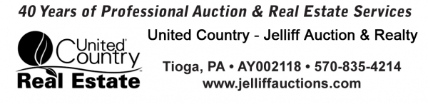 United Country Jelliff Auction and Realty