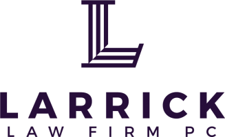 Larrick Law Firm PC