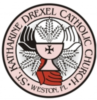 Saint Katharine Drexel Catholic Church, Weston FL