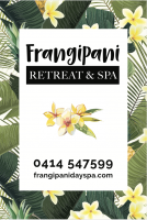 The Frangipani Tree Balinese Day Spa