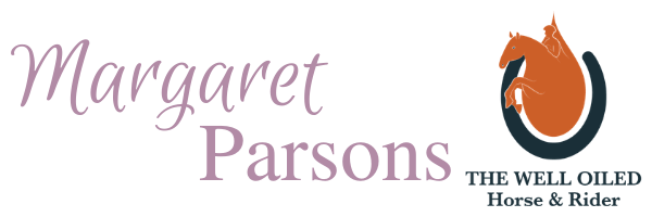 Margaret Parsons- The Well Oiled Horse and Rider