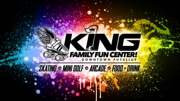 King Family Fun Center!
