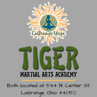 Tiger Martial Arts Academy
