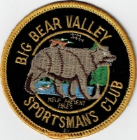 Big Bear Valley Sportsman's Club