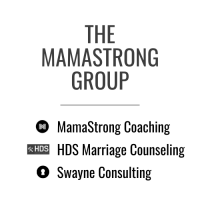 The MamaStrong Group