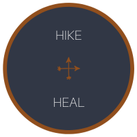 Hike+Heal Wellness, LLC