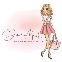 The Virtual Assistant Donna Marks