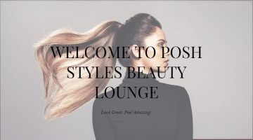 Posh Styles Beauty Lounge