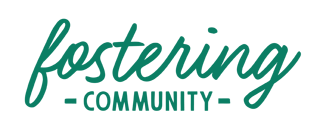 Fostering Community's Foster Care Closet