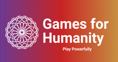 ✨🌈 Games for Humanity