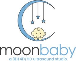 MoonBaby 4d HD ultrasound studio