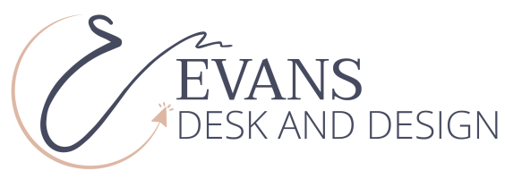 Evans Desk and Design