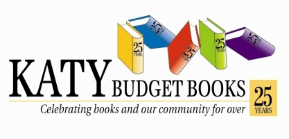 Katy Budget Books