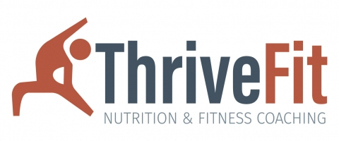 ThriveFit Coaching