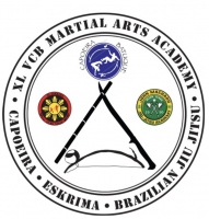 XL VCB Martial Arts Academy