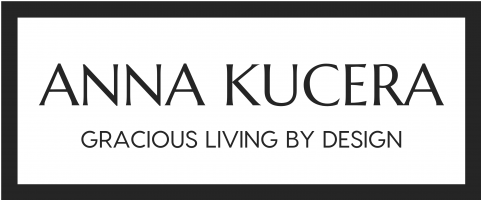 Anna Kucera, Gracious Living by Design