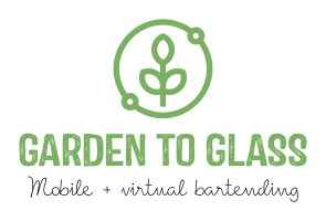 Garden to Glass Mixology