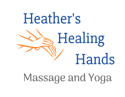 Heather's Healing Hands