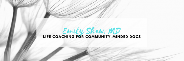 Emily Shaw, MD